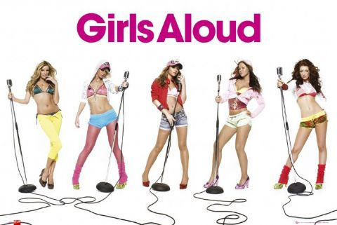 girls aloud nude