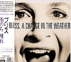 Bliss-A-Change